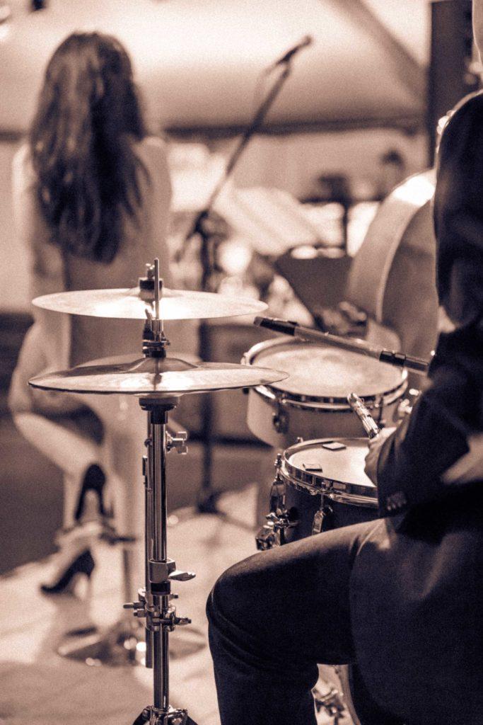 Band für Hochzeit, Firmenevent Sängerin, Piano, Saxophon, Kontrabass, Firmenfeier Rödl