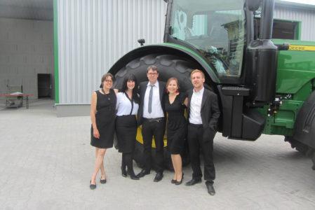 Band für Hochzeit, Firmenevent Chorbacher